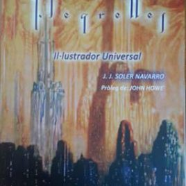 J. Segrelles-Il.lustrador Universal.