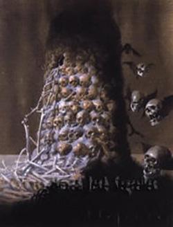 Torre de Cráneos.